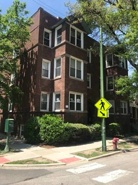 2700 N Sacramento Unit 2, Chicago, IL 60647 Logan Square