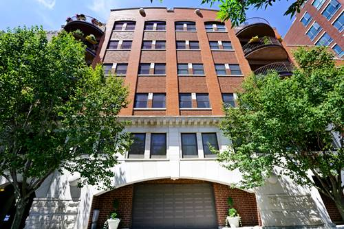 1426 N Orleans Unit 603, Chicago, IL 60610 Old Town