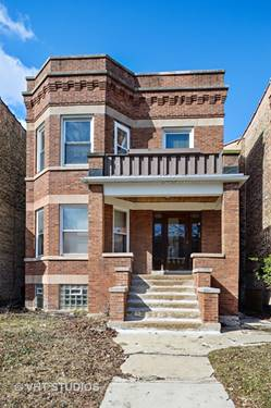 4442 N Maplewood, Chicago, IL 60625 Ravenswood