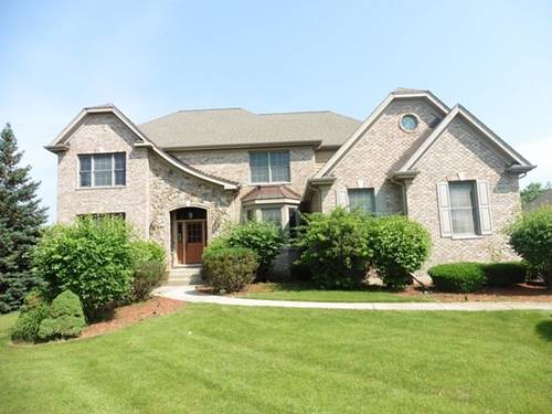 3501 Sandstone, Lake In The Hills, IL 60156