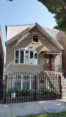 1624 W 32nd, Chicago, IL 60608