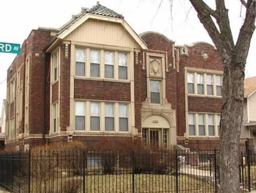 200 N Menard Unit 2, Chicago, IL 60644