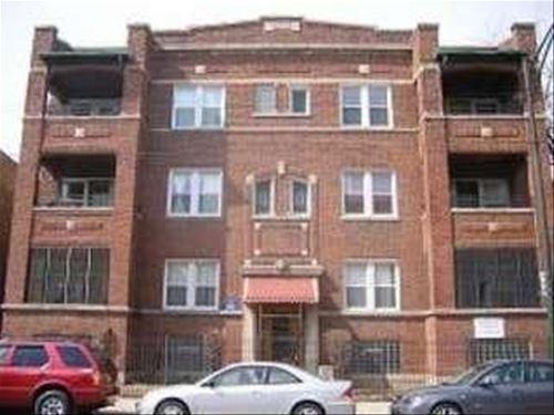 3409 W Parker Unit 1, Chicago, IL 60647 Logan Square