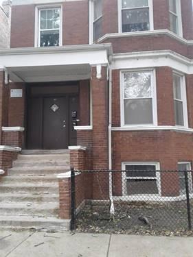 1521 S Springfield, Chicago, IL 60623