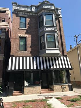 1314 W Wrightwood, Chicago, IL 60614
