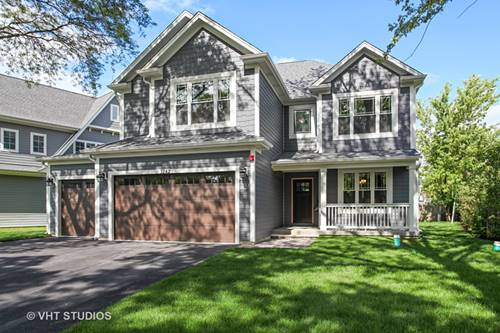 3262 Sprucewood, Wilmette, IL 60091