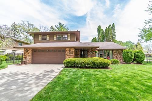 1601 N Rosetree, Mount Prospect, IL 60056