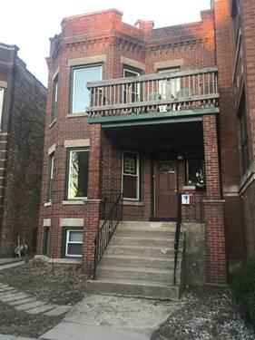 6327 N Glenwood Unit 2, Chicago, IL 60660 Edgewater
