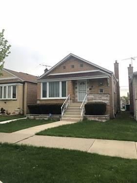 3728 W 70th, Chicago, IL 60629