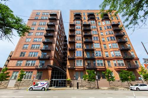 500 S Clinton Unit 521, Chicago, IL 60607