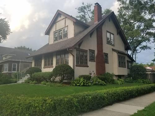 3447 Vernon, Brookfield, IL 60513