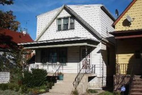 11365 S Edbrooke, Chicago, IL 60628 Roseland