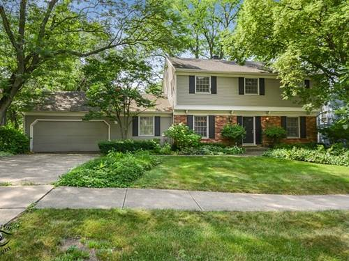 1231 Brookside, Downers Grove, IL 60515