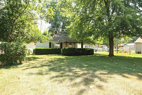 1358 S 7th, Kankakee, IL 60901