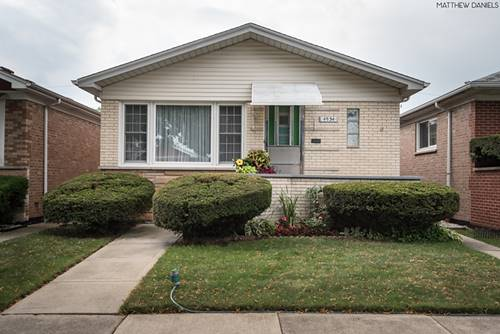 4934 S Kilpatrick, Chicago, IL 60632
