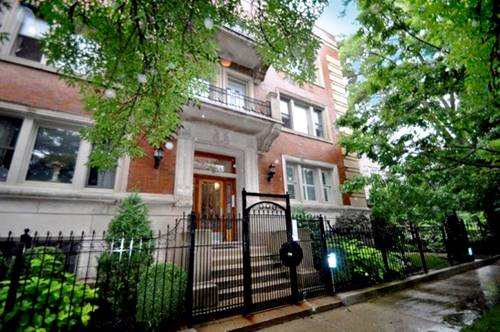 4717 S Greenwood Unit G, Chicago, IL 60615