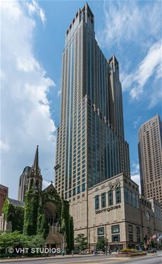 132 E Delaware Unit 5101, Chicago, IL 60611 Gold Coast