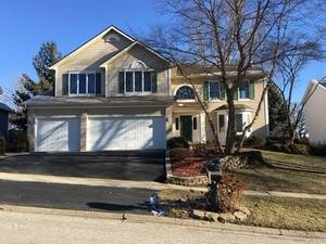 1012 Oaktree, Lake Villa, IL 60046