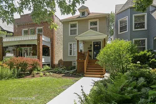 1835 W Greenleaf, Chicago, IL 60626