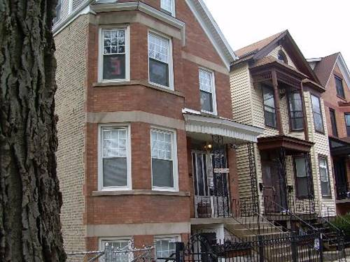 2714 N Marshfield Unit 2, Chicago, IL 60614 West Lincoln Park