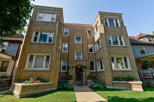 1529 W Touhy Unit 1, Chicago, IL 60626