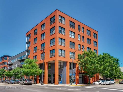 1601 S Halsted Unit 301, Chicago, IL 60608