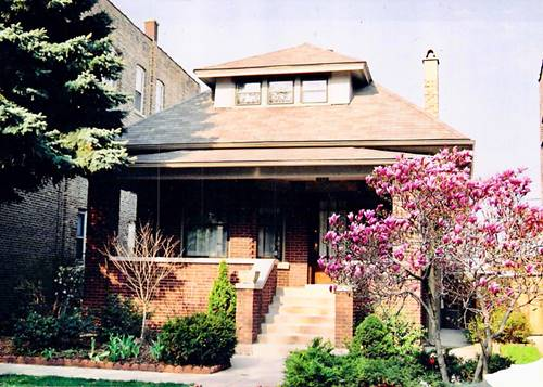 5410 N Paulina, Chicago, IL 60640 Andersonville