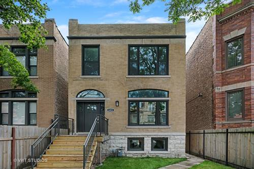 6423 S Ingleside, Chicago, IL 60637