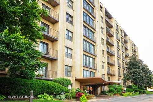 4601 W Touhy Unit 510, Lincolnwood, IL 60712