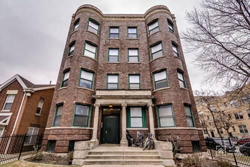 4654 N Malden Unit 1, Chicago, IL 60640 Uptown