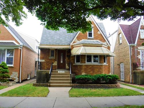 3219 N Neva, Chicago, IL 60634