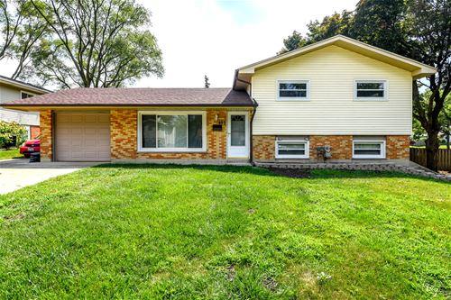 495 W Newport, Hoffman Estates, IL 60169