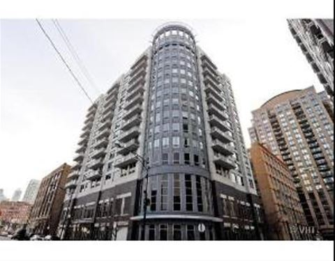 421 W Huron Unit 807, Chicago, IL 60654 River North