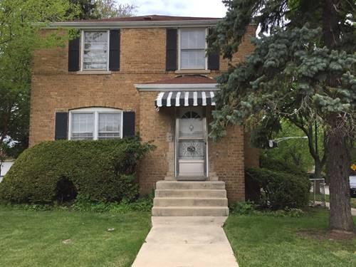 6734 W Foster, Chicago, IL 60656