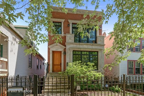 2117 W Barry, Chicago, IL 60618 West Lakeview