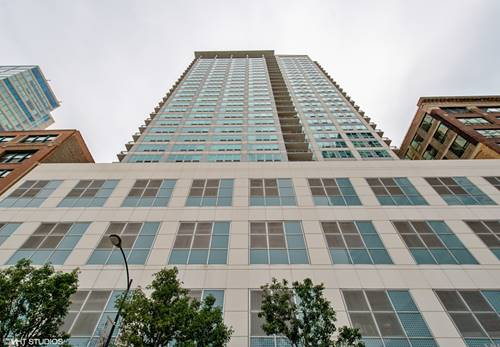 701 S Wells Unit 3305, Chicago, IL 60607 South Loop