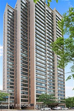 1850 N Clark Unit 806, Chicago, IL 60614 Lincoln Park