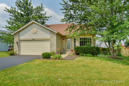 2123 Willow Lakes, Plainfield, IL 60586