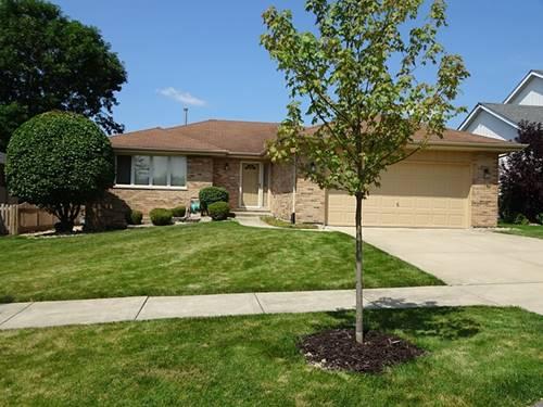 16134 Marigold, Orland Hills, IL 60487
