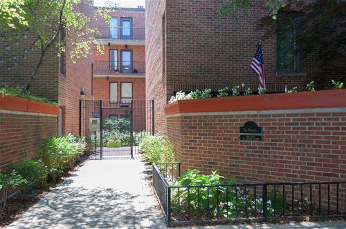 441 W Grant Unit D, Chicago, IL 60614 Lincoln Park