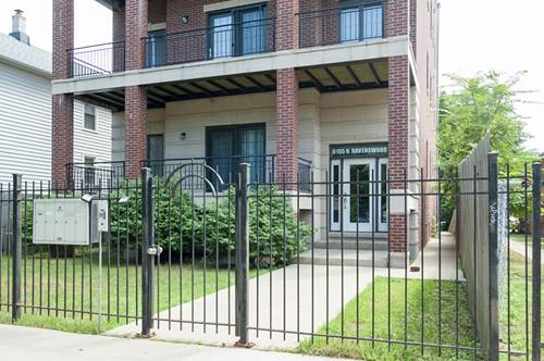 6155 N Ravenswood Unit G, Chicago, IL 60660 Edgewater