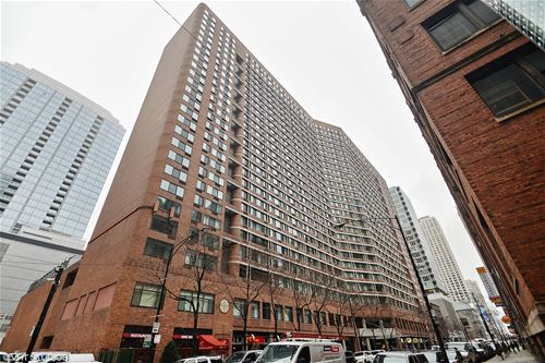 211 E Ohio Unit 1421, Chicago, IL 60611 Streeterville
