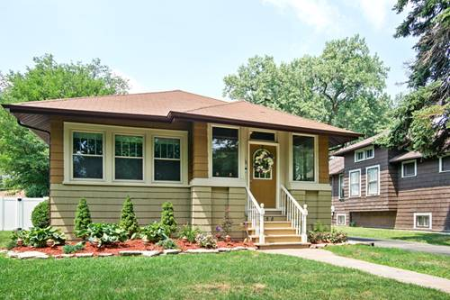 358 N Maple, Elmhurst, IL 60126