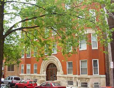 2464 N Geneva Unit 1B, Chicago, IL 60614 Lincoln Park