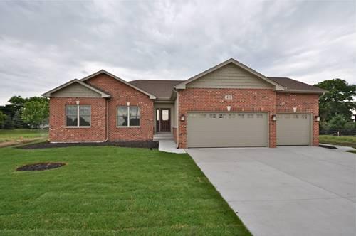 418 Andover, Oswego, IL 60543