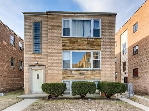 2417 W Bryn Mawr, Chicago, IL 60659