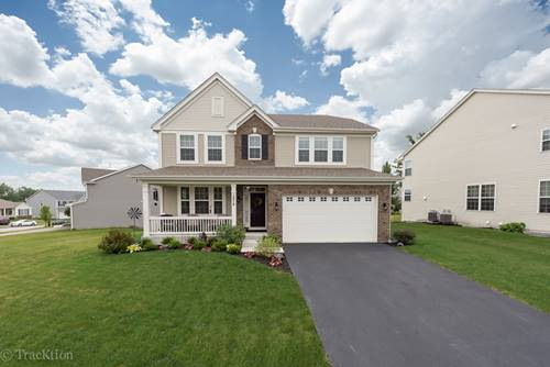 1274 Waterfront, Pingree Grove, IL 60140