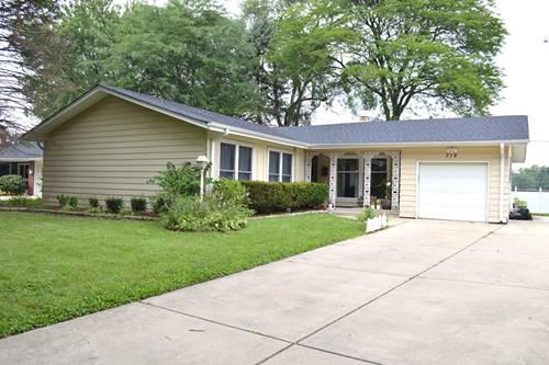 318 W Central, Lombard, IL 60148