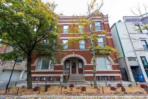 751 W Buckingham Unit 2, Chicago, IL 60657 Lakeview