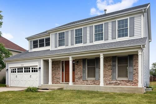 209 Stonebridge, Mundelein, IL 60060